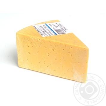 Сырный продукт Aro Русский 50% фасовка