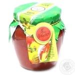 Ketchup Pan tomatov 550g
