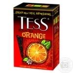 Tess Orange Black Tea