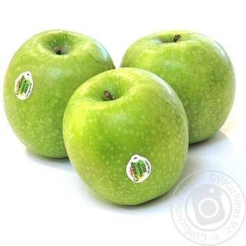 Granny Smith apple diameter 85+ import - buy, prices for Novus - image 1
