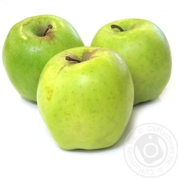Simirenko apple Ukraine - buy, prices for Novus - image 1