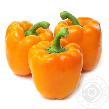 Orange pepper import - buy, prices for Novus - image 1