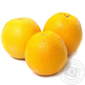 Апельсин большой - купить, цены на Novus - фото 1