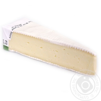 Сир Brie de France Paturages Comtois ваг