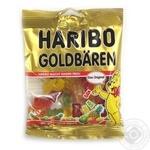 Конфеты Haribo Золотые мишки желейные 100г