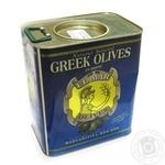 оливка консервированная