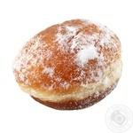 Пончики со сгущеным молоком кг