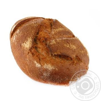 Хлеб подовый Пражский кг