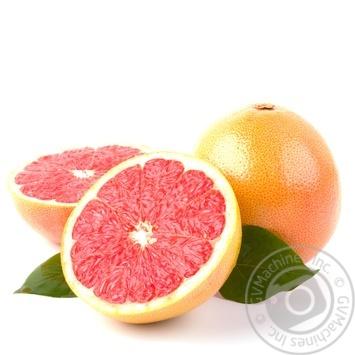 Грейпфрут розовый - купить, цены на Novus - фото 1