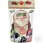 Чай Полесский Чай Полесский Сад с оригинальным вкусом и ароматом плодов сада 100г Украина