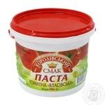 Паста томатная Королевский смак томат 960г Украина