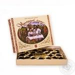 Конфеты ЖЛ Украинский Колорит шоколадные в коробке 380г