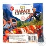 Лаваш Дарницкий хлебный цех №2 Кавказский 2шт 230г