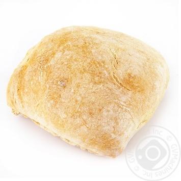 Хлеб Чиабат сендвич 100г