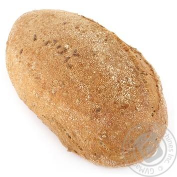 Хлеб гречневый 400г