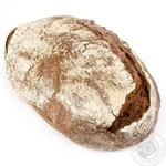 Хлеб подовый Альзас солодовый кг