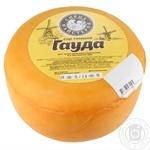Syrna maisternia Gouda cheese 50%