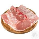 Свиная корейка кг