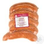 Колбаски Традиція с сыром п/к 1с кг
