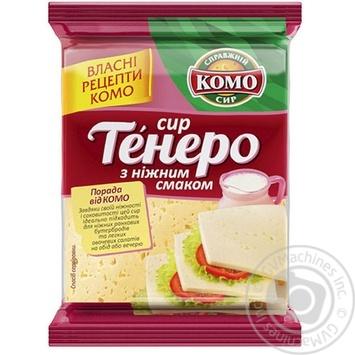Cheese Komo Tenero semihard 50% 200g