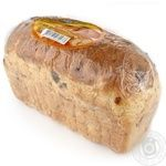 Bread Olhoviy wheat 220g