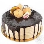 Торт Сникерс кг