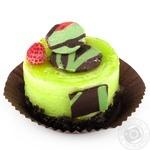 Cake Fozzy