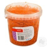 Salad Marka promo carrot korean 900g