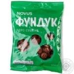 Фундук сушений Novus  100г - купити, ціни на Novus - фото 2