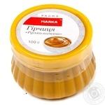 Гірчиця Руська вогняна Marka Promo 100г