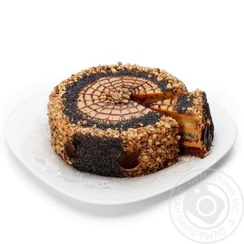 Торт 33 Задоволення кг