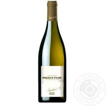 Вино Michel Laurent Pouilly-Fume Grande Reserve белое сухое 12% 0,75л