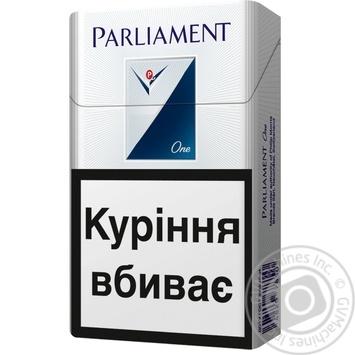 Сигареты parliament one купить в сигареты нобель крым купить в москве
