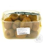 Kiwi fruit basket