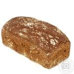 Хлеб Ашан ржаной с кориандром 200г