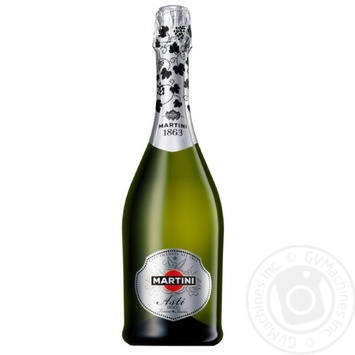 Sparkling wine Martini Asti 7.5% 6000ml in a box Italy - buy, prices for Novus - image 1