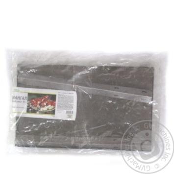 Kozhen Den Folding Brazier 40,5х25,5х3,9cm - buy, prices for Auchan - photo 2