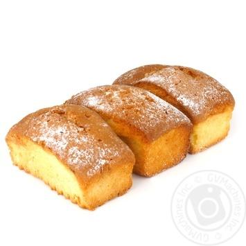 Кекс-хлібець Радин звичайний ваговий