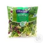 Fit&Easy Weekend Salad 150g