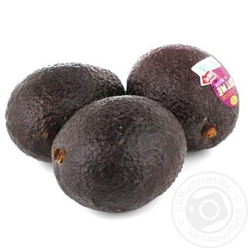 Авокадо Hass, шт