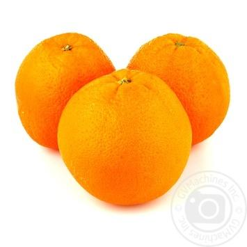 Апельсин Элитный весовой Испания