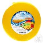 Сыр Alma Vita Украинский 50%