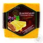 Сыр Клуб Сыра Дижонский 45%