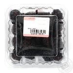 berry blackberry fresh 125g