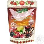 Tea Polissia tea Polissia Garden 25х2g teabags Ukraine
