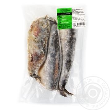Fish herring Matias frozen 500g