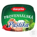 Pate Danela Private import 100g