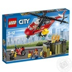 Toy Lego 5-12 years