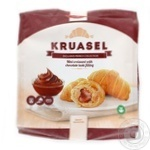 Croissant Avk with chocolate 180g