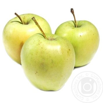 Яблоко Голден пакет